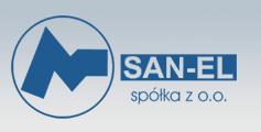 San-El - instalacje elektryczne w obiektach wielkopowierzchniowych
